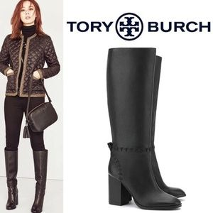 Tory Burch women's boots *flash sale $280* 1 day